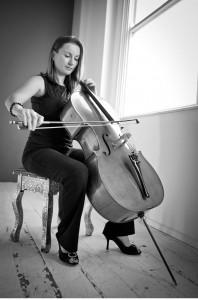 Sarah Huson-Whyte