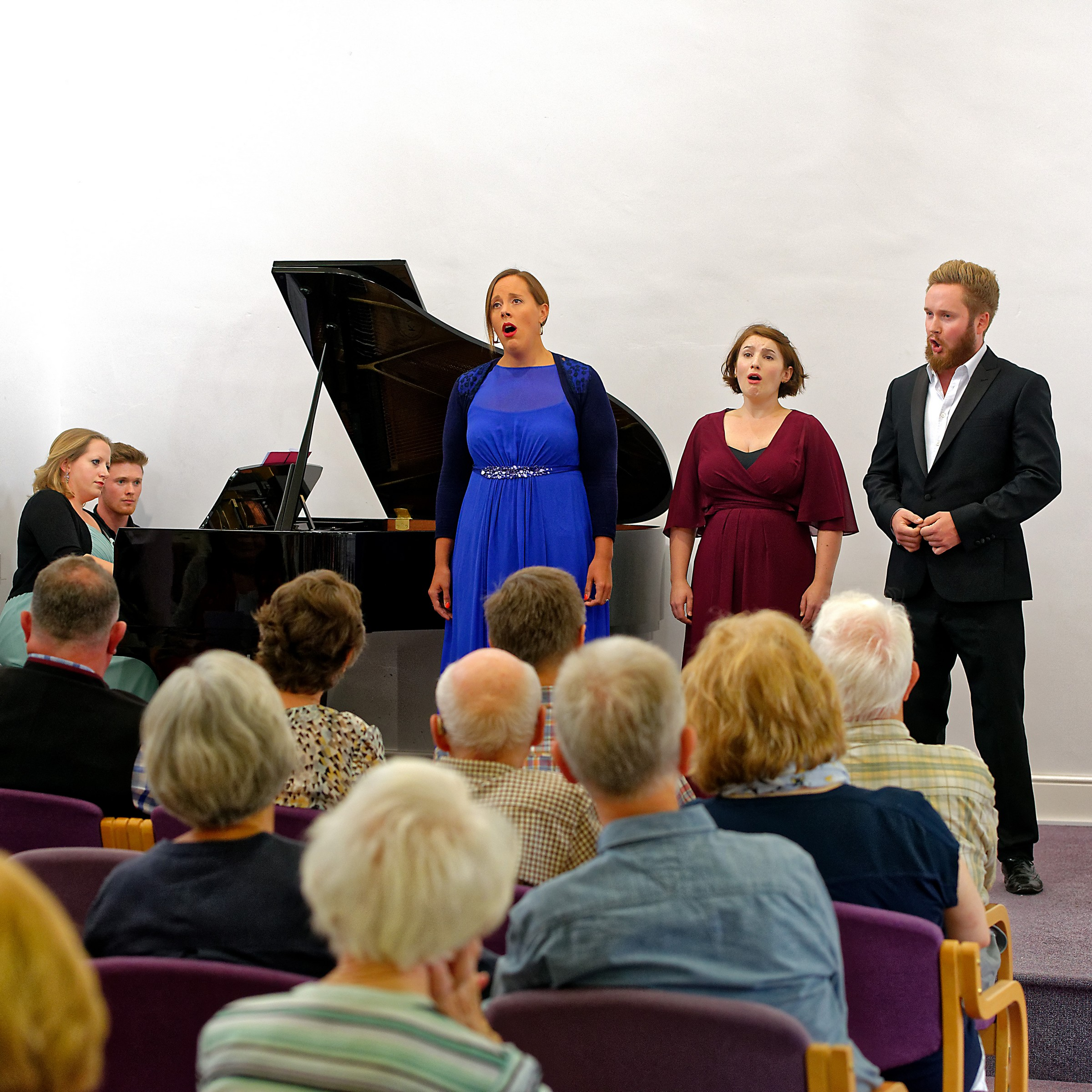 Opera In Park Saturday Night Barcarolle >> Events Southwell Music Festival